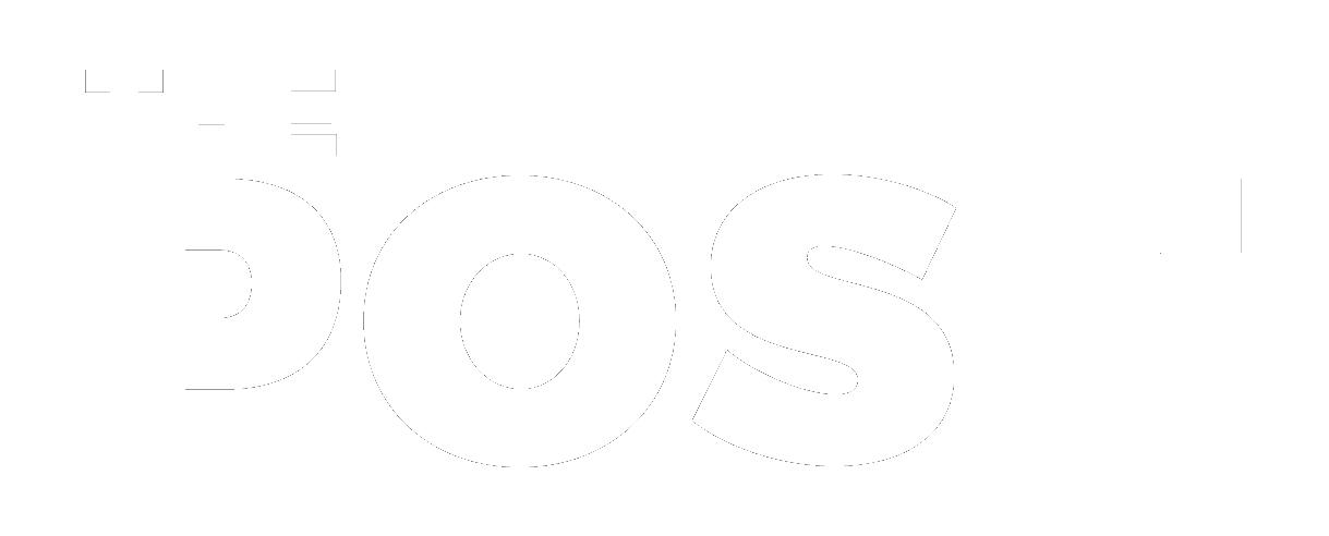 The Post logo
