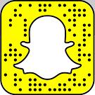 Snapchat QR code